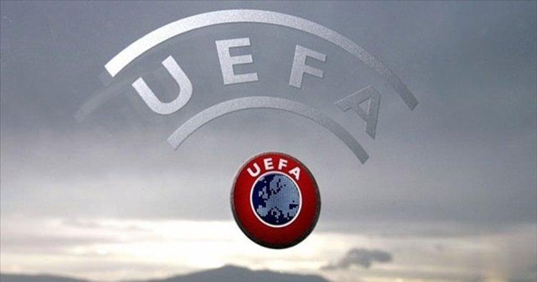 UEFA'dan Sarvan ve Ersoy'a görev
