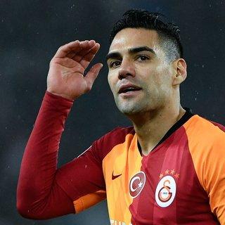Galatasaray'da şok Falcao raporu!