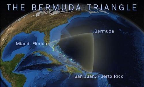 Bermuda Şeytan Üçgeni'nin gizemi çözüldü