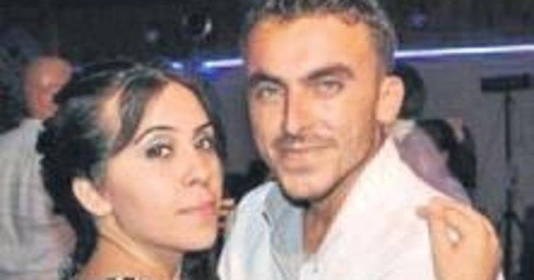 Tetikçinin eşi de dün tutuklandı