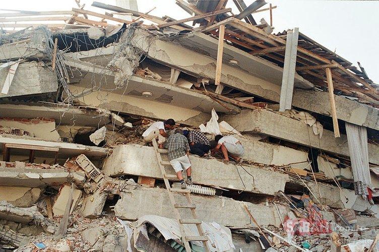 Depremde 1 birimlik önlem, 100 birim olarak geri dönebilir