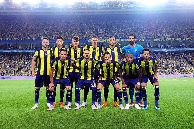 UEFA Avrupa Ligi'nde Beşiktaş ve Fenerbahçe'nin rakipleri belli oluyor! İşte Beşiktaş ve Fenerbahçe'nin rakipleri...