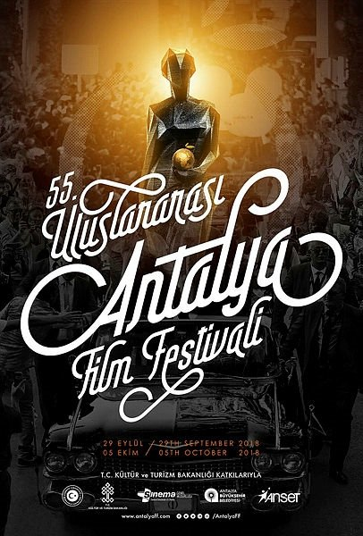 Dünya sinemasının en iyileri Antalya'da yarışacak!