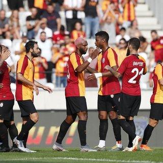 Ryan Babel, Galatasaray'a yetmedi