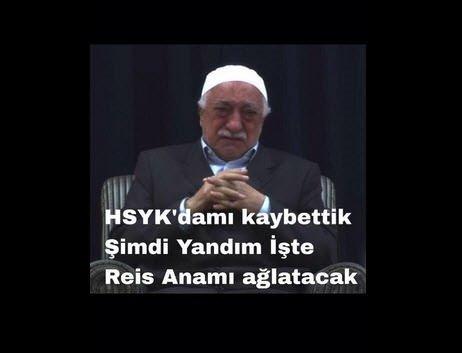 İşte HSYK seçimleri sonrası sosyal medyayı sallayan capsler