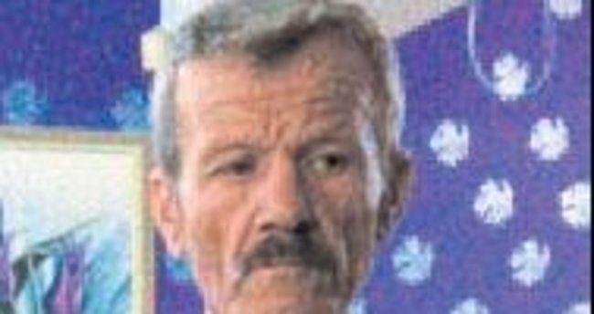 Yalnız yaşayan adam ölü bulundu