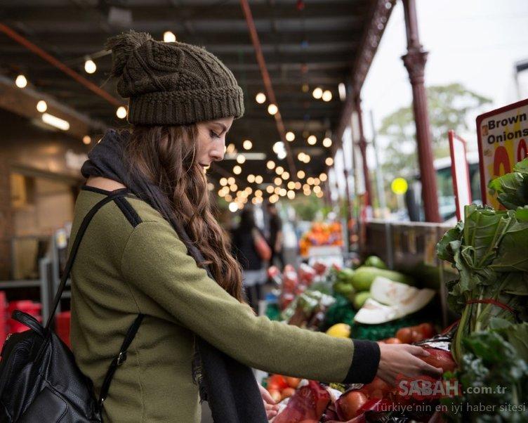 Sağlık için besinlerin şifasını kışa taşıyın