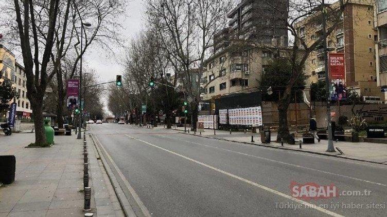Yarın yasak var mı? İstanbul, Ankara ve İzmir'de 6-7 Mart Cumartesi günü hafta sonu sokağa çıkma yasağı olacak mı, kalktı mı?