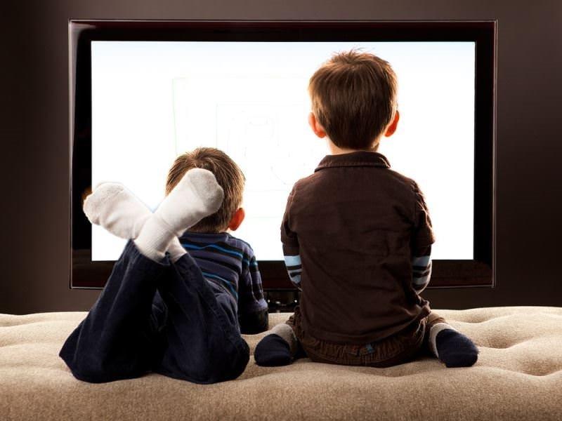 televizyon bağımlılığı ile ilgili görsel sonucu