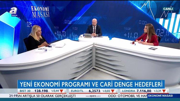 Ekonomi Masası | 02.10.2019