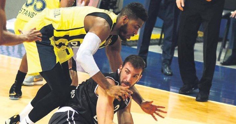 Fenerbahçe geriye bakmadı