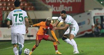 Usta yazarlar Alanyaspor-Galatasaray maçını değerlendirdi!