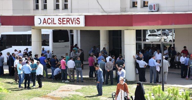 Muş'ta mera kavgası: 4 ölü, 8 yaralı
