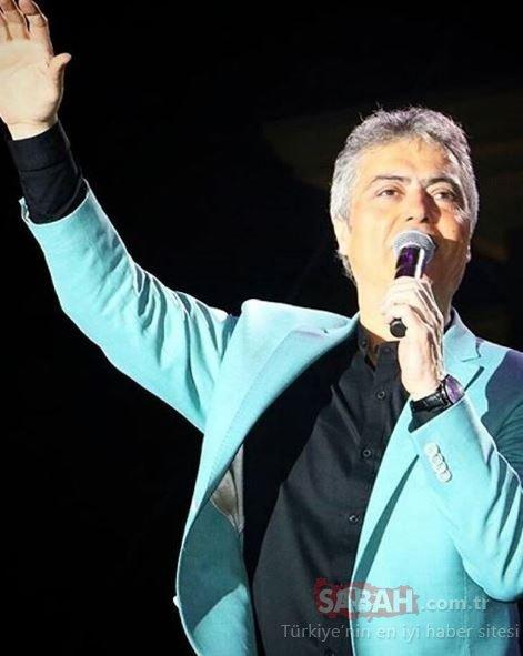 Usta sanatçı Cengiz Kurtoğlu ilk mesleğini açıkladı! Kimse bilmiyordu…