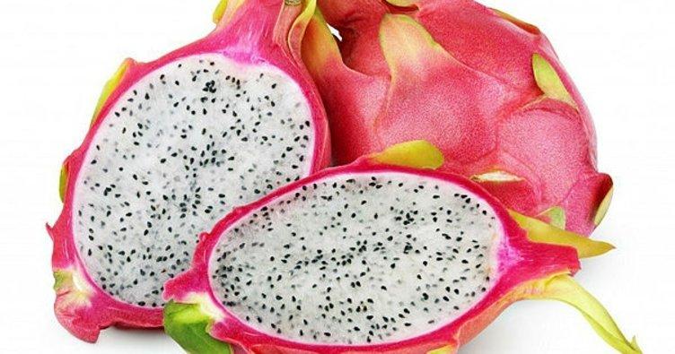 Ejder meyvesi pitayanın faydaları nelerdir? Pİtaya'nın sağlığa yararları..