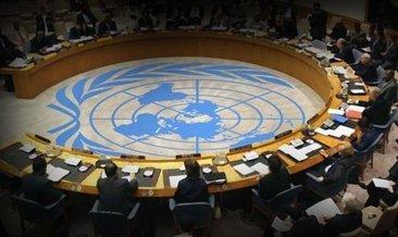 BM'den Kuzey Kore'ye kınama kararı