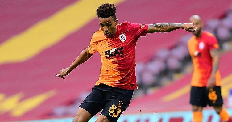 Galatasaray-Beşiktaş derbisinin en değerlisi Gedson Fernandes