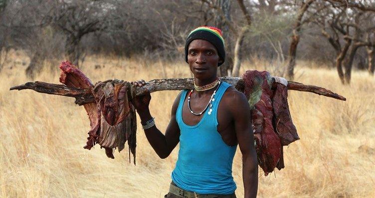 Son avcı toplayıcı kabile