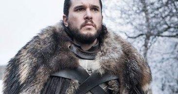 Game of Thrones 8. sezonundan en yeni fotoğraflar
