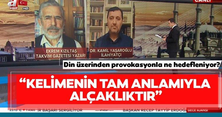 İzmir'deki 'Çav Bella' provokasyonuna sert tepki: Bunun adı kelimenin tam manasıyla alçaklıktır