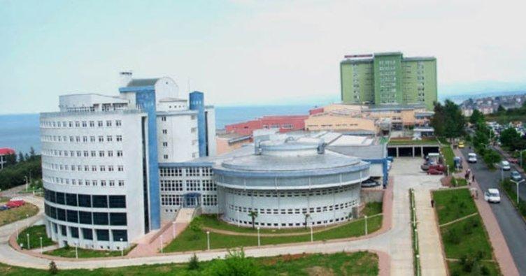 Karadeniz Teknik Üniversitesi taban ve tavan puanları 2019   Karadeniz Teknik Üniversitesi başarı sıralamaları ve taban puanları belli oldu mu?
