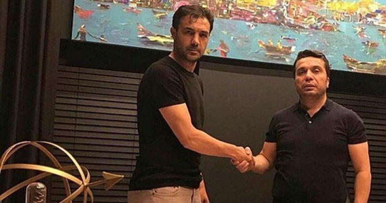 Hasan Özer, NK Celik Zenica'nın başına geçti