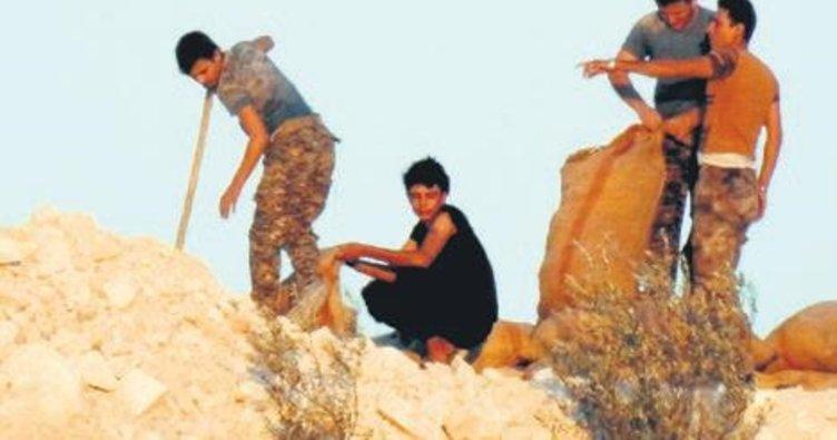 PKK, Irak'ın kuzeyindeki köylülerden haraç topluyor