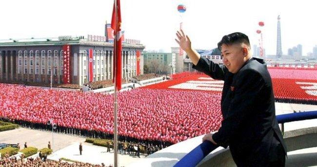 Kuzey Kore'den orte menzilli füze denemesi