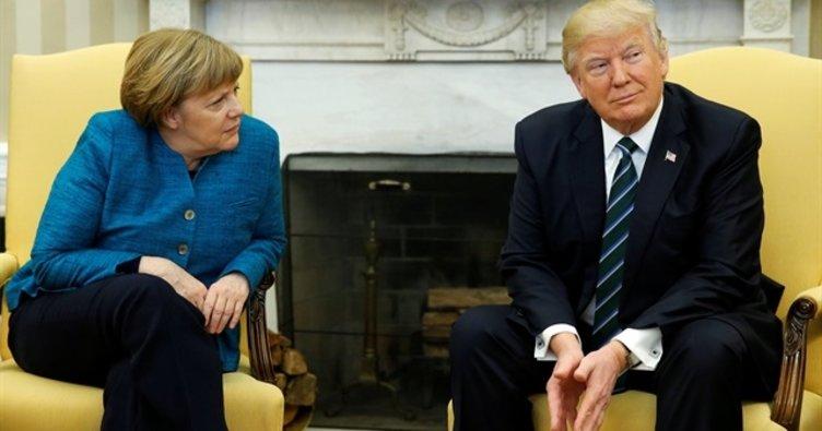 ABD'nin Paris İklim Anlaşması'ndan çekilme kararı