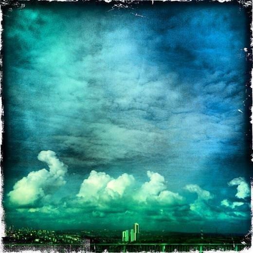Ünlülerin objektifinden – 16.11.2012