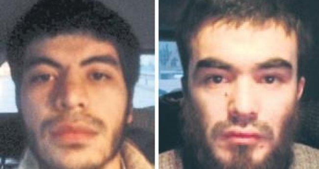 2 DEAŞ'lı canlı bomba yakalandı