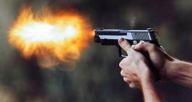 Iğdır'da astsubaya silahlı saldırı!