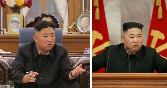Kuzey Kore lideri Kim Jong-Un'un son görüntüleri tartışmalara yol açtı