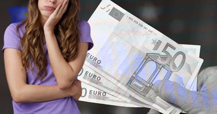 Avrupa'da bu rakamlar korkutuyor! Öğrenciler yardım derneklerine yöneldi