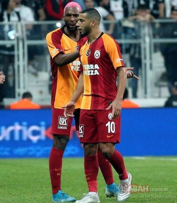 Levent Tüzemen Beşiktaş - Galatasaray maçını değerlendirdi