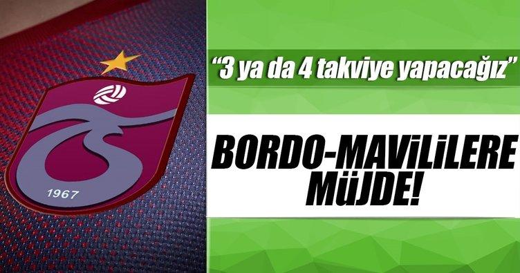 Trabzonspor Başkanı Muharrem Usta, A Spor'a açıklamalarda bulundu