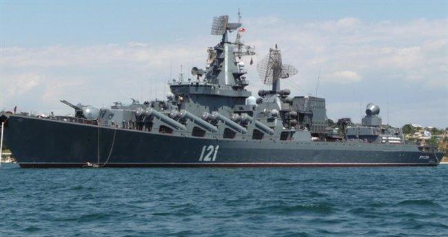 Rusya NATO ve İspanya'yı karşı karşıya getirdi