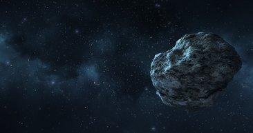 NASA'dan Bennu asteroidi ve Osiris-Rex açıklaması! 2 yıl sonra...