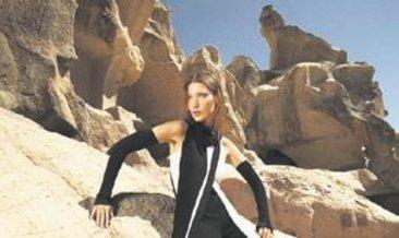 Moda reklamlarında Türkiye başrolde