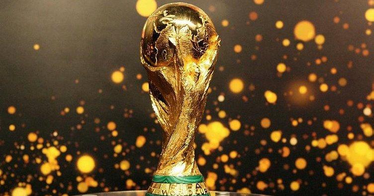 2026 Dünya Kupası Amerika ortaklığında