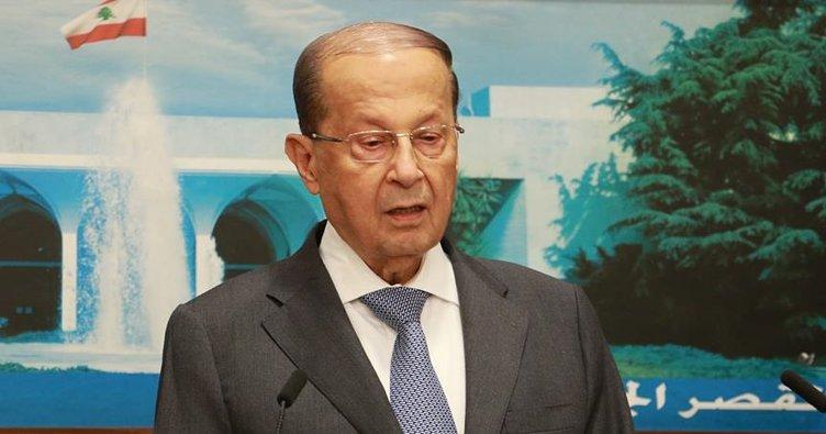 'Hariri'nin Suudi Arabistan'da gözaltında tutulduğunu düşünüyoruz'
