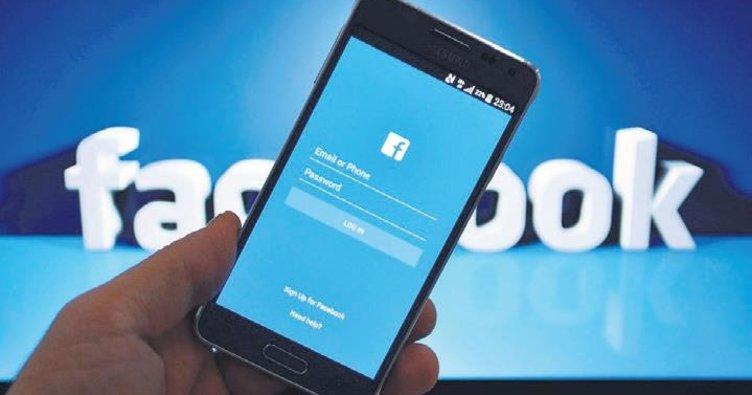 Kamu kurumlarına Facebook kısıtlaması