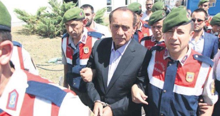 Çakıcı, Kırıkkale'ye nakledildi
