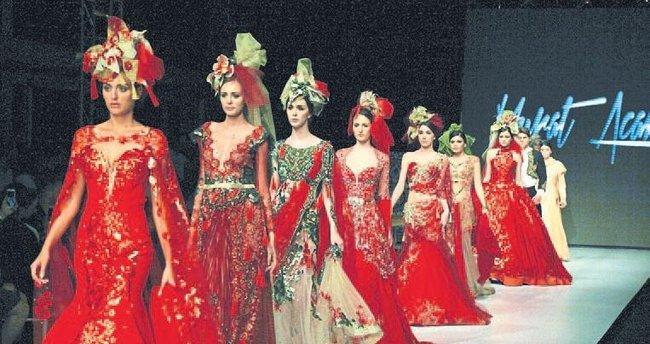 Modanın kalbi İzmir'de atacak