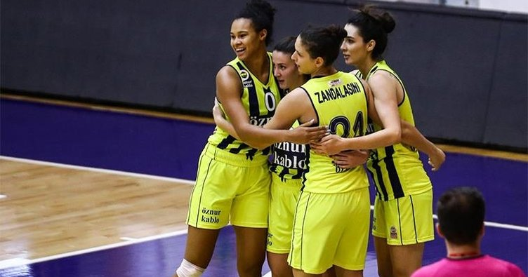 Ev sahibi Fenerbahçe