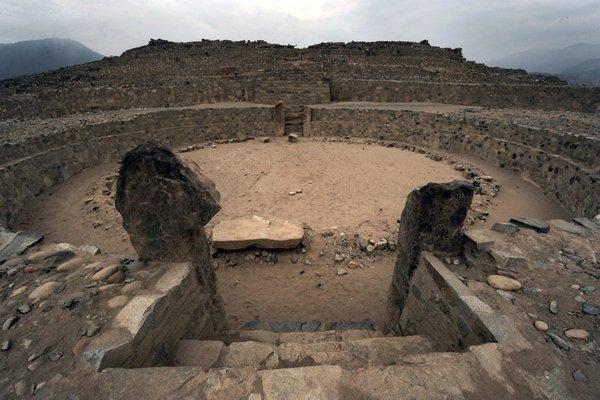 3.600 yıl önce yok olan uygarlık