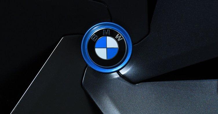 BMW çözümü buldu