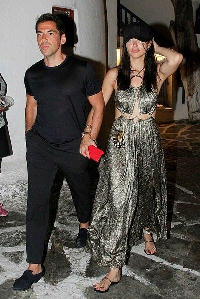 Adriana Lima'nın yeni sevgilisi Emir Uyar kimdir? Emir Uyar kaç yaşında ve nereli? İşte dudak uçuklatan serveti