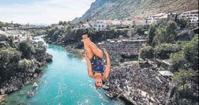 Mostar'da ölümle dans