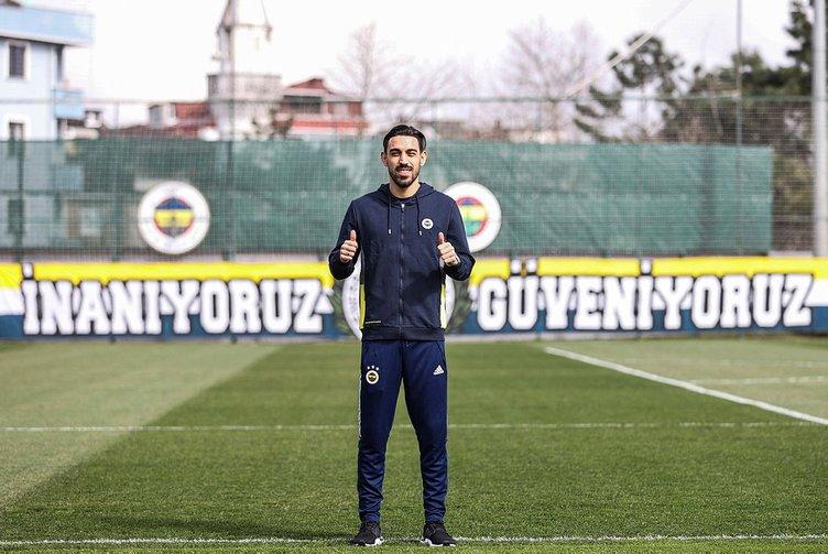 Son dakika: Fenerbahçe'de zor karar! Canlı yayında açıklandı ilk 11'e geri dönüyor...